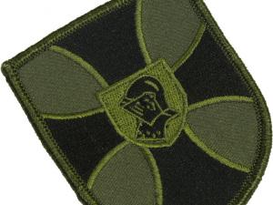 OSH Stoffwappen